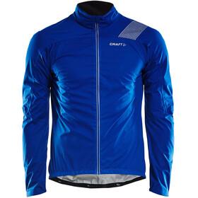 Craft Verve Rain Jacket Men true blue